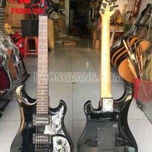 Guitar điện fender giá rẻ