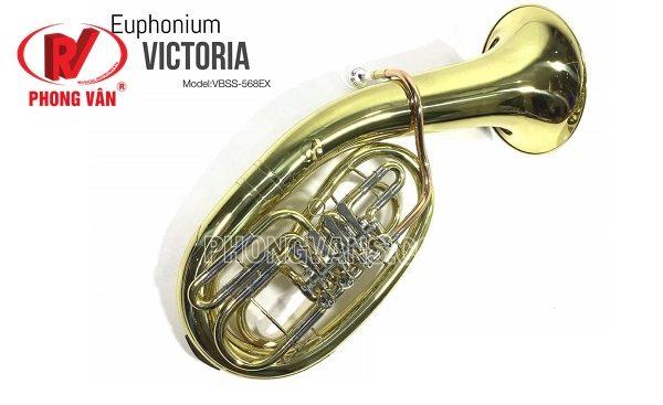 Kèn euphonium Bass gù VBSS-568EX