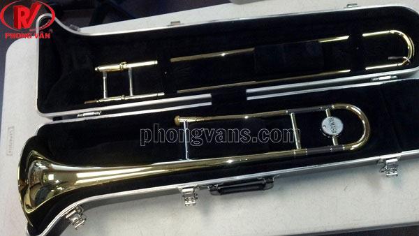 Kèn trombone yamaha YSL-354