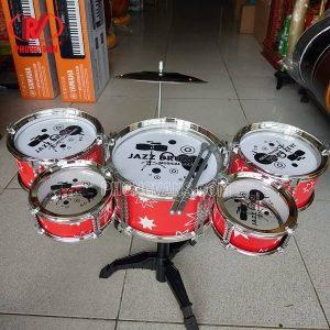 Trống jazz drum trẻ em