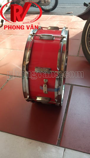 Trống snare Lazer 14 in