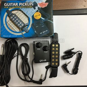 Pickup guitar qh6b
