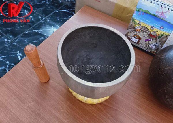 Chuông quay Phong Vân 15cm
