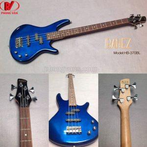Đàn guitar bass điện 4 dây Ibanez