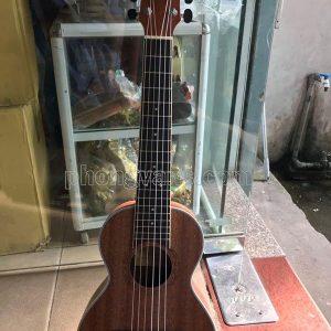 Đàn guitarlele classic 6 dây