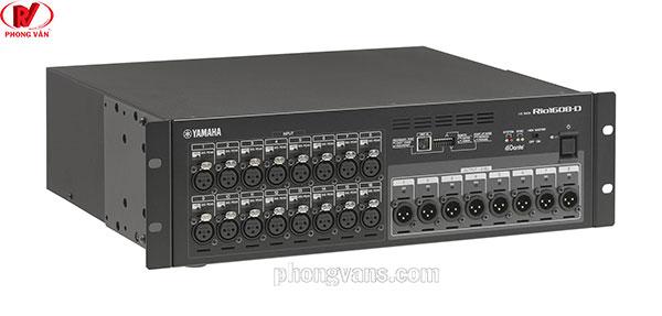 Interface Yamaha RIO1608-D