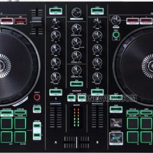 Bàn điều khiển DJ(Controller) Roland DJ-202
