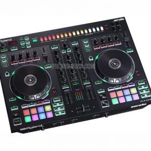 Bộ điều chỉnh âm thanh Roland DJ-505