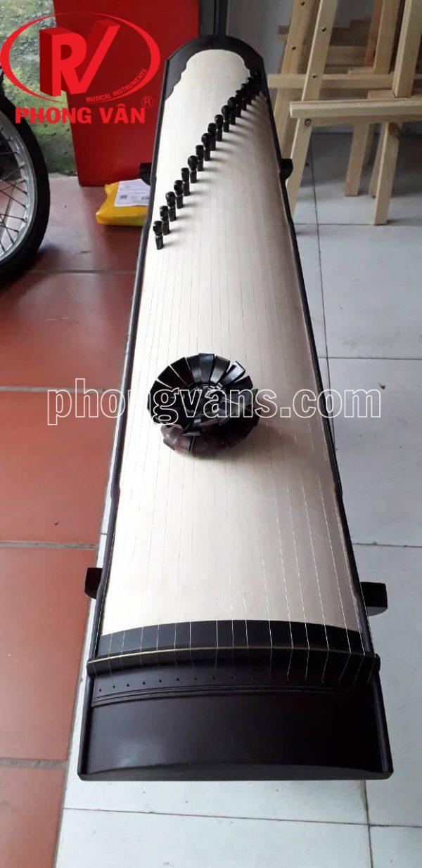 Đàn tranh gỗ thường 17 dây