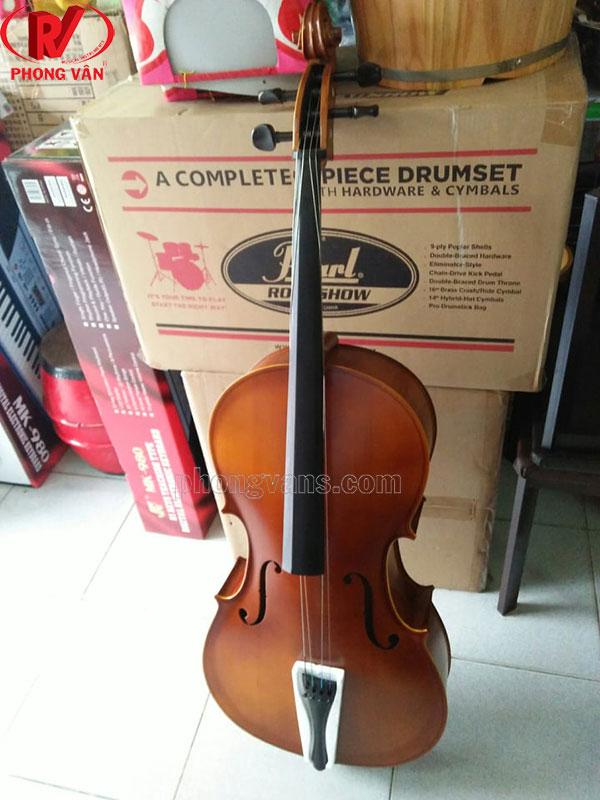 Đàn Cello gỗ 4/4 hãng Corelli