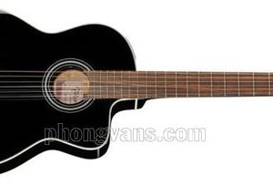 Đàn guitar Takamine classic GC1 BLK