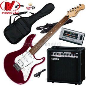 Đàn guitar điện solo Yamaha EG112