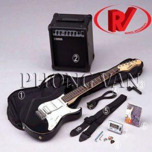 Đàn guitar điện Yamaha EG112GP