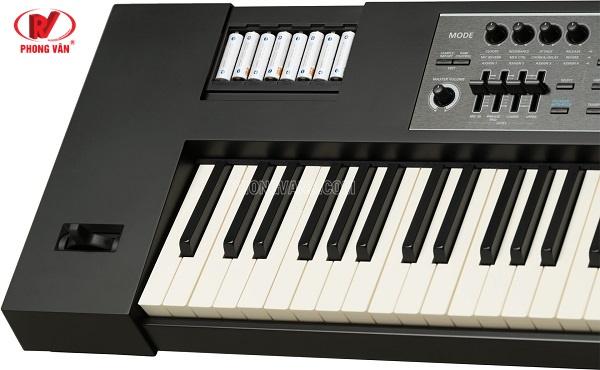 Đàn Organ Roland JUNO-DS76/ Synthesizer
