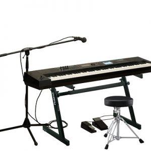 Đàn organ Roland JUNO-DS88