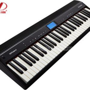Đàn Piano điện Roland GO-61P (GO-PIANO 61 phím)