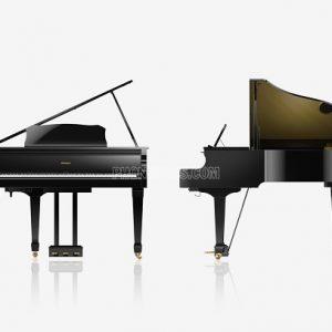 Đàn piano điện Roland GP609