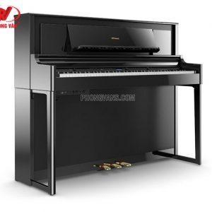 Đàn piano điện Roland LX706-PE