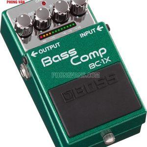 Effect guitar thùng BOSS BC-1X