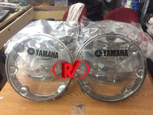 Trống lục lạc inox Yamaha