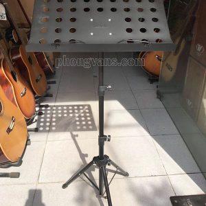 Giá để sách nhạc trưởng