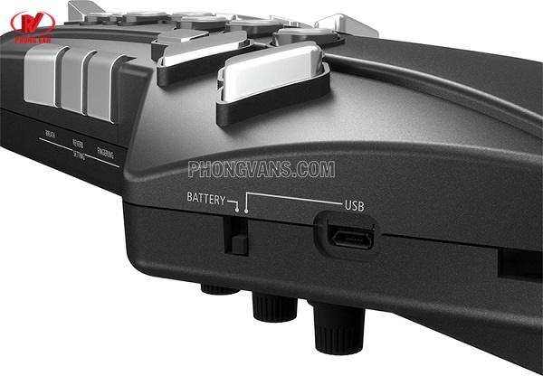 Kèn điện tử Roland AE-05