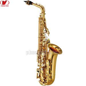 Kèn Saxophone Alto Yamaha YAS 280 vàng