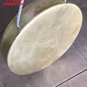 Lò lố đồng múa lân 30 cm