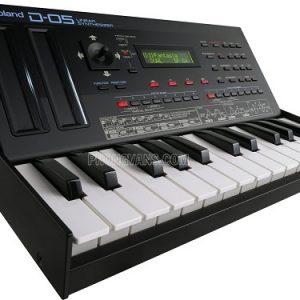 Module âm thanh Roland D-05