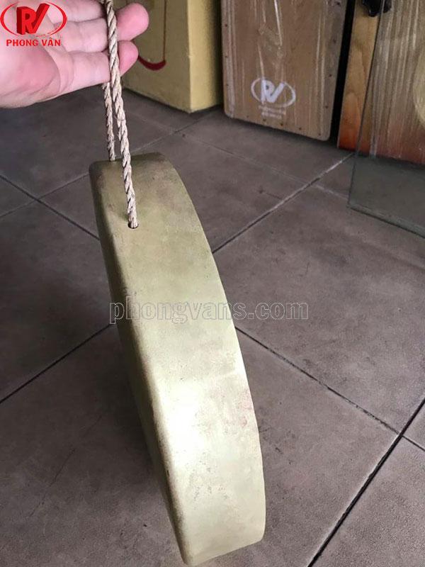 Thanh la đồng 35 cm