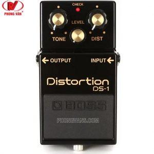 Bộ Effect Guitar BOSS DS-1-4A