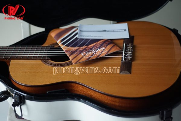 Đàn Guitar Classic Cordoba C5-CE Chính Hãng