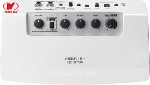 Amly cho Guitar Roland CUBE Lite Monitor