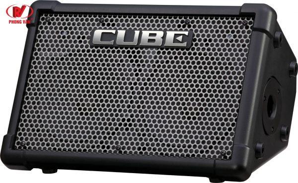 Amplifier Roland Cube Street EX