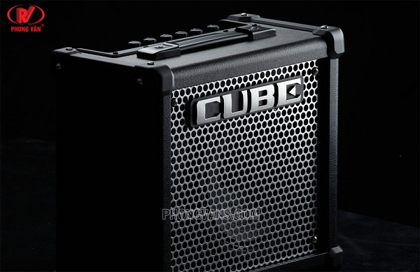 Amply cho Guitar Roland CUBE-10GX