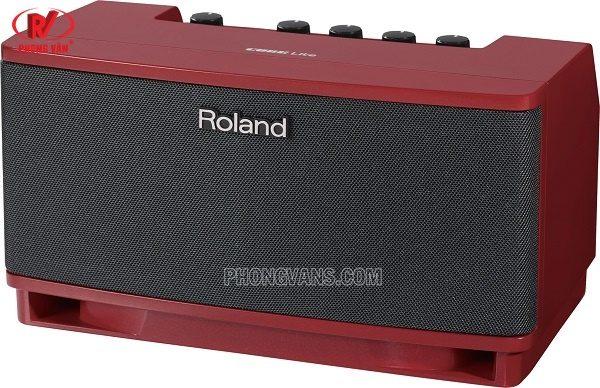 Amply cho Guitar Roland Cube Lite