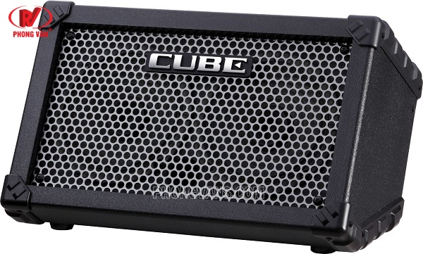 Amply cho Guitar Roland Cube Street