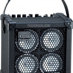 Amply cho Guitar Roland MICRO CUBE BASS RX