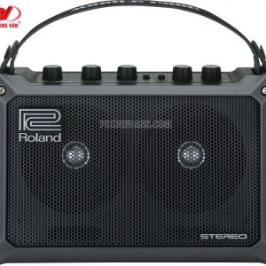 Amply cho guitar Roland Mobile Cube