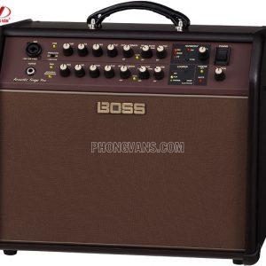 Amply cho guitar thùng BOSS ACS-PRO