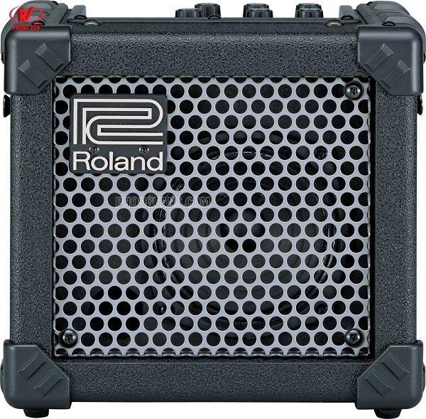Amply di động nhỏ Roland Micro Cube