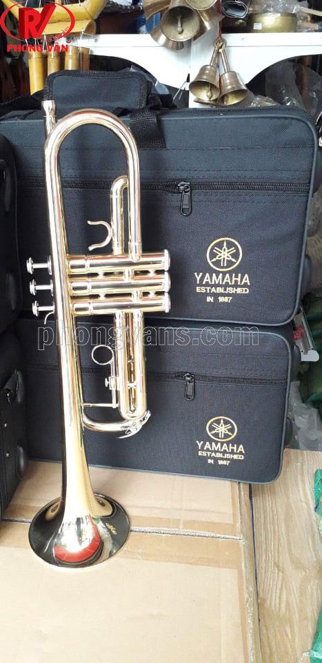 Bán sỉ kèn trumpet yamaha và victoria giá rẻ
