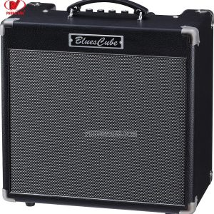 Bộ Amply Guitar Roland Blue Cube Hot