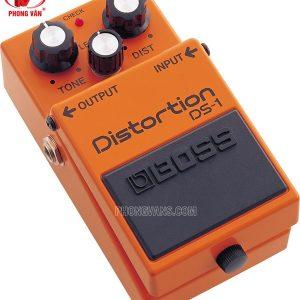 Bộ Ampy Effect Guitar BOSS DS-1 Distortion