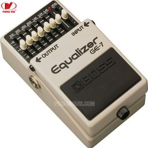 Bộ hiệu ứng Effect BOSS GE-7 Graphic Equalizer