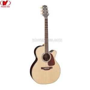 Đàn guitar Takamine acoustic GN71CE NAT
