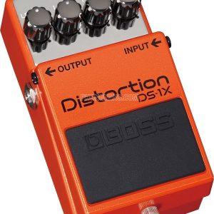 Effect đàn Guitar BOSS Distortion DS-1x