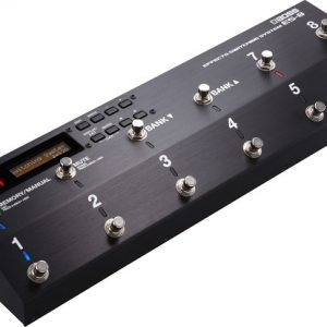 Effect Guitar BOSS ES-8 Switching System