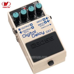 Hiệu ứng âm thanh Effect BOSS DD-7