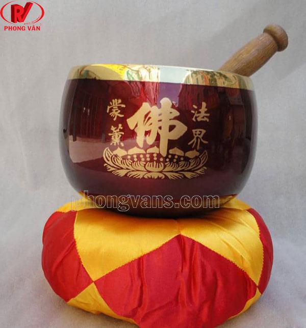 Nhận order chuông mõ Đài loan 18 inch 20 inch 22 in